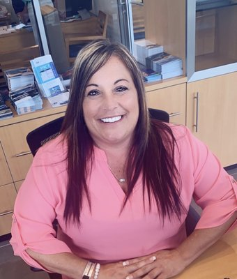 Sales Professional Janeen Boothe in Sales at Peach Ford