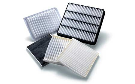 Coupon for 20% Off When You Purchase A Cabin AND Engine Air Filter!