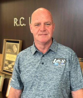 Business Manager Jeff Reopell at RC Lacy Ford Lincoln Subaru