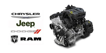 Order OEM Chrysler Dodge Jeep Ram Parts & Accessories From