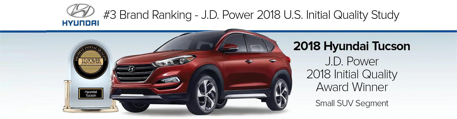 The Taylor Automotive Family 2018 Hyundai Tucson