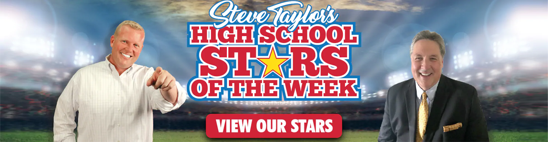 The Taylor Automotive Family Stars Of the Week