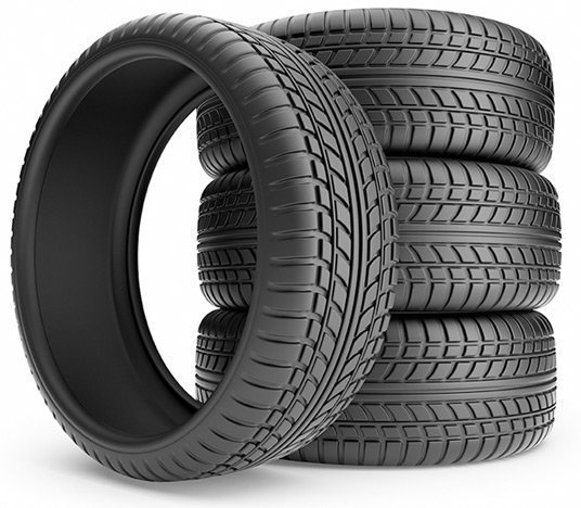 Coupon for Buy 3 Tires and Get 1 for $1