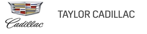 Taylor Cadillac