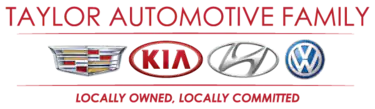 The Taylor Automotive Family Logo Main