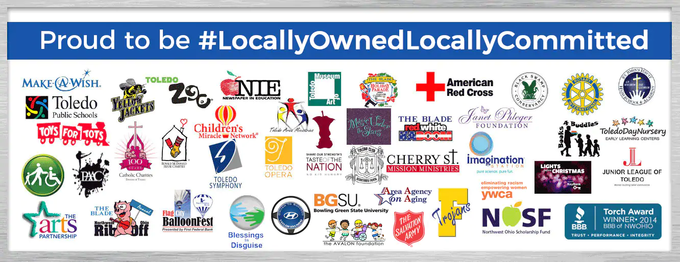 The Taylor Automotive Family Proud to be Locally Owned