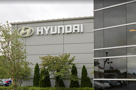 Hyundai of Perrysburg