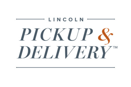 LINCOLN PICKUP & DELIVERY™