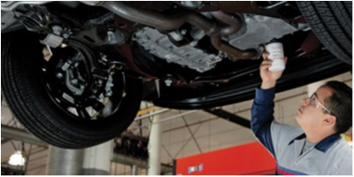 Coupon for Exceptional Service is Our Specialty. An oil change, tire rotation and overall inspection of your vehicle's needs. Let us handle the details.*