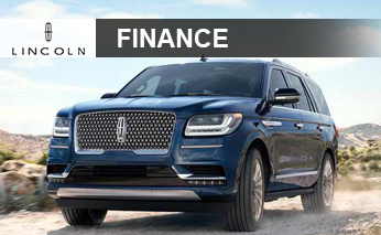 Lincoln financing options from Pugmire Lincoln