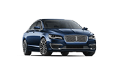 lease this blue lincoln mkz from our Marietta dealership