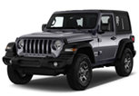 Coupon for Wrangler JK Parts Special Up to 25% Off All in stock JK items on sale