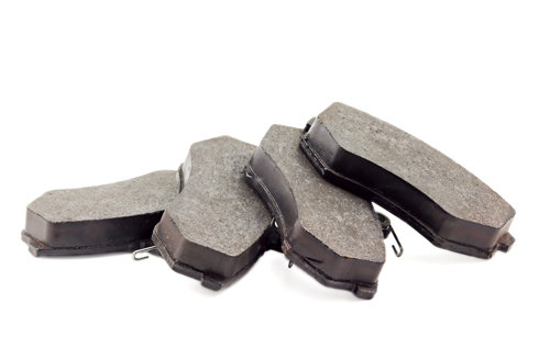 Coupon for BRAKE PAD OR SHOE REPLACEMENT REPLACEMENT-$249.85 | WITH MACHINE ROTORS-$349.95