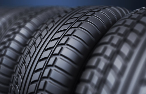 Coupon for TIRE SPECIAL