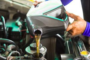 Diesel Oil Change & Tire Rotation Package