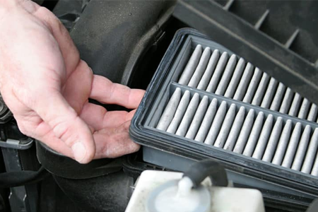 Coupon for Cabin & Air Filter Special Get $10 Off When You Buy Both! Have our service team install these for you today!