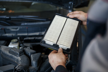 Coupon for Cabin Filter Special Save $5