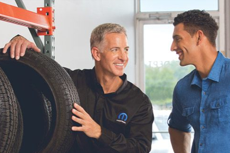 Coupon for Tire Special Save $50 Off When you Buy 4 Tires with Nitrofill & Alignment