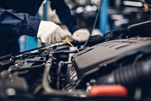 Coupon for OIL/FILTER CHANGE AND INSPECTION SPECIAL Synthetic oil/filter change & multi-point inspection $59.95