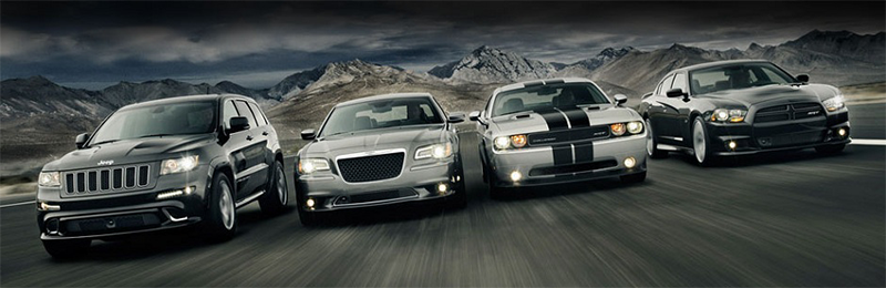 Schedule service for your chrysler jeep dodge ram