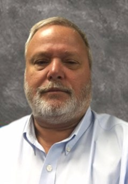 Service Manager Mark Johnson in Sales at Farrish of Fairfax