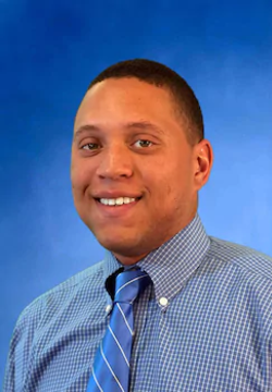 Team Member Will Allen in Sales at Farrish of Fairfax