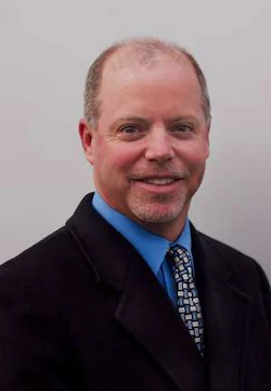 President Kevin Farrish in Sales at Farrish of Fairfax