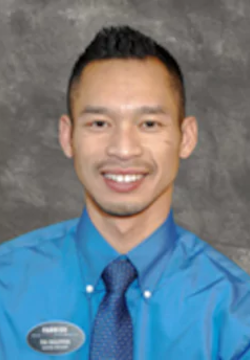 Finance and Insurance Manager Tai Nguyen in Sales at Farrish of Fairfax