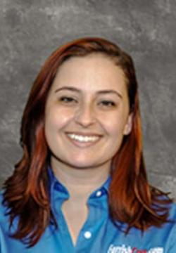 Sales Consultant Brittany Dibringo in Sales at Farrish of Fairfax