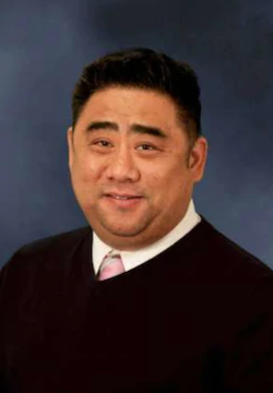 General Sales Manager Steve Cho in Sales at Farrish of Fairfax