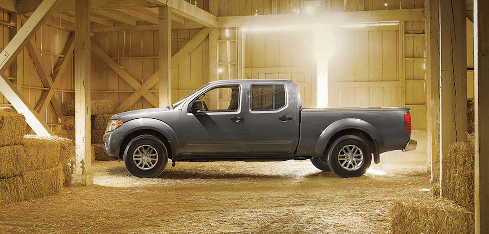 2020 Nissan Frontier available in Orlando.
