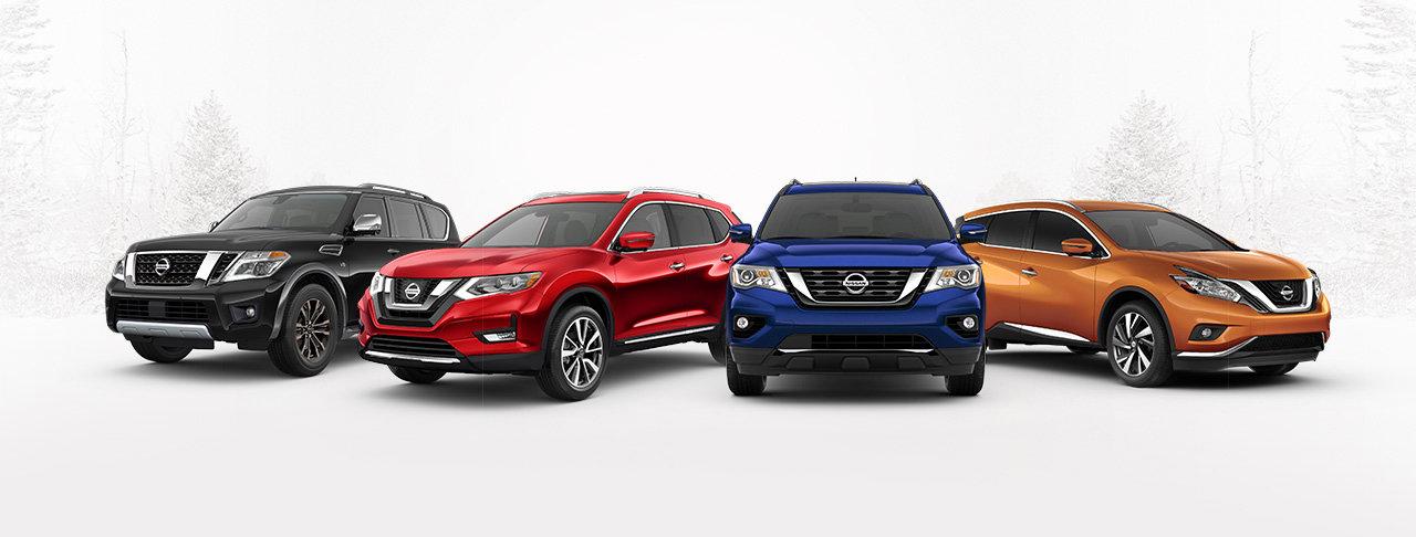 2019 Nissan Cars