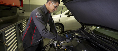Coupon for BOGO Oil Change Buy One, Get One Free