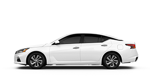 all new 2019 white altima s