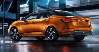 2020 nissan sentra in Youngstown OH