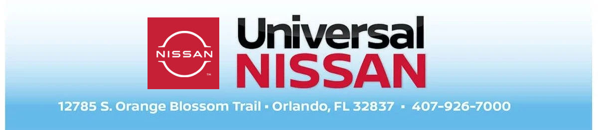 Universal Nissan dealership info