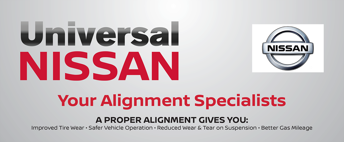 Your Alignment Specialists