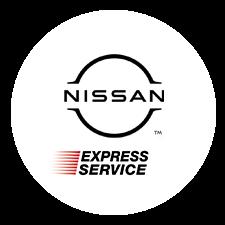 Nissan express servie