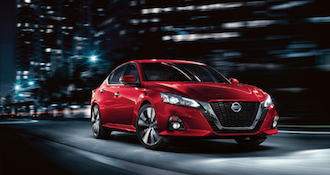 2020 Nissan Altima in Orlando