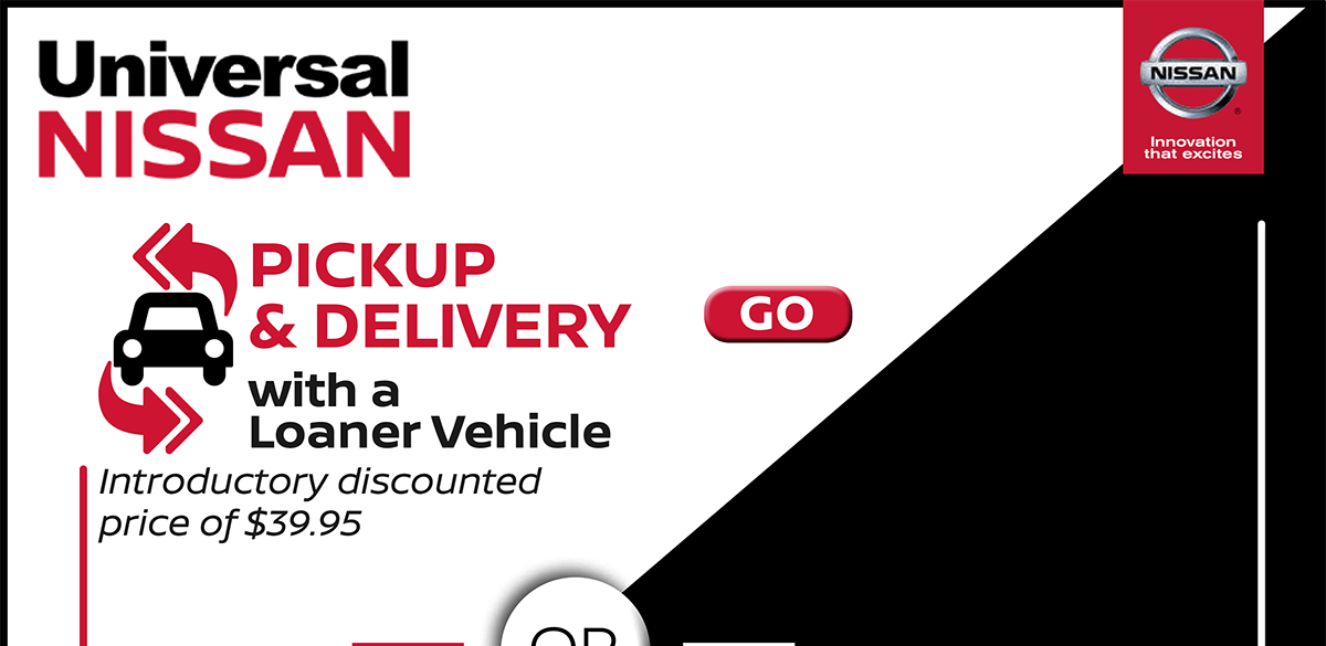 Pickup and Delivery