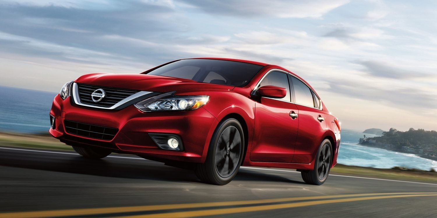 Buy 2019 Nissan Altima | New Nissan Cars for Sale
