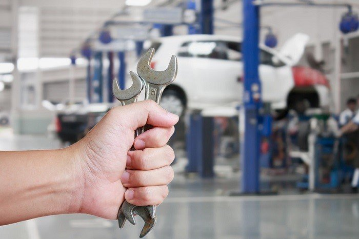 A Job Done Right: Service Your Vehicle at Universal Nissan