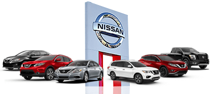 Some of the Nissan vehicles for sale here at Universal Nissan
