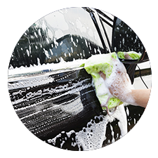 Universal Nissan Free Car Wash and Vacuum
