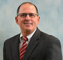 General Sales Manager John Smith in Management at Universal Nissan