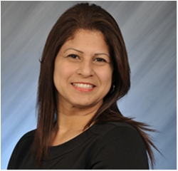 Human Resources Carmen Rosado in Our Team at Universal Nissan