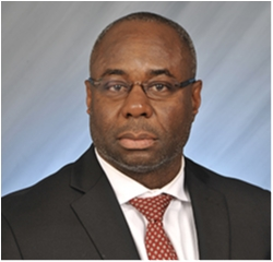 Sales Consultant Gerard Jean-Louis in Our Team at Universal Nissan