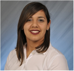 BDC Assistant Manager Janlique Vazquez in Our Team at Universal Nissan
