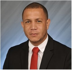 Sales Consultant  Luis Garcia in Our Team at Universal Nissan