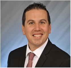 Nissan Used Car Director Michael Perez in Our Team at Universal Nissan